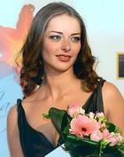 Актриса Марина Александрова родила сына