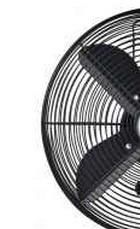 Чем опасны вентиляторы