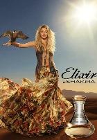 Шакира создала свой новый Elixir