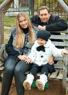 Кристина Бабушкина и Станислав Дужников развелись