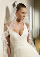 В моде bridalplasty – пластика специально для невест