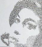 Портрет Эми Уайнхаус соткали из её же песен