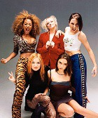 Spice Girls споют на Олимпиаде в Лондоне