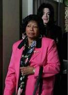 Пока мать Джексона была в отъезде, ее лишили опекунства