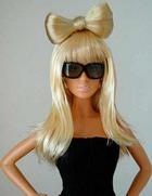 Куклу Леди Гага лишили голоса