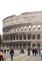 Бизнесмен выделил 25 млн. евро на реставрацию Колизея