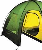 Справиться с депрессией поможет… туристическая палатка