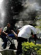 В Таиланде около отеля произошел теракт