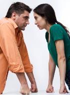 Хотите жить в счастливом браке? Сердитесь друг на друга!