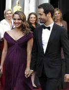 Натали Портман вышла замуж в кромешной тьме