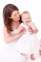 Рождение ребенка развивает память женщины