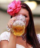 Что думают мужчины о любительницах пива?