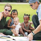 Сегодня свадьба Брэда Питта и Анджелины Джоли?