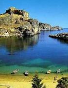 Россиян без виз пустят на греческие острова