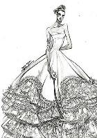 Кто будет шить наряд невесты для Дженнифер Энистон?