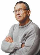 Андрей Кончаловский отмечает 75-летие в Италии