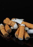 Курение беременных делает детей астматиками