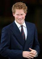 Принц Гарри: а король-то голый!