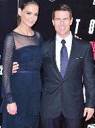 Том Круз и Кэти Холмс официально разведены