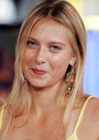 Мария Шарапова теперь не только теннисистка