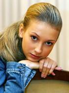 Анастасия Цветаева второй раз родила