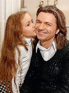 «Спокойной ночи, малыши» будет вести дочь Дмитрия Маликова?
