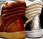 Кроссовки осени: коллекция от Alexander McQueen