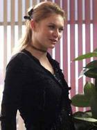Мария Машкова опять развелась