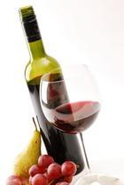 Для сердца полезнее безалкогольное вино