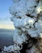 В Никарагуа проснулся вулкан Сан-Кристобаль