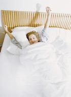Отсыпаешься на выходных – провоцируешь сонливость на целую неделю