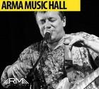 Группа «АукцЫон» - 5 октября в Arma Music Hall