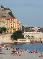Российские туристы поддерживают экономику Ниццы