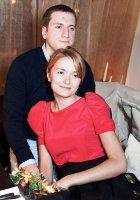 У Нади Михалковой скоро родится сын