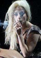 Любовь Lady Gaga - наркотики