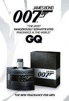 Знакомьтесь – запах 007