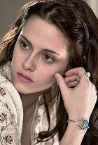Кристен Стюарт присвоила себе кольцо и вещи Беллы Свон