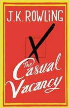 Джоан Роулинг написала роман для взрослых