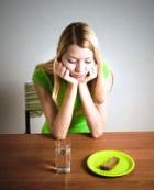 Отказ от ужина = проблемы со здоровьем