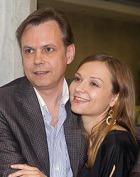 Владимир Лёвкин стал отцом