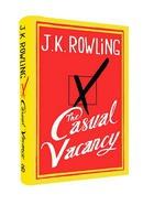 Новая книга Джоан Роулинг стала бестселлером в США и Великобритании