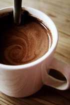 Кофе способен негативно повлиять на зрение