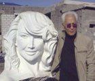 В Экибастузе увековечат Жанну Фриске