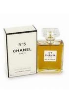Духи Chanel No.5 теперь рекламируются мужчиной