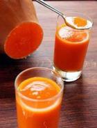 Хотите быть красивыми – пейте апельсиновый сок