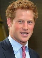 Принц Гарри назван «Человеком года»