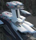 Доронин строит для Наоми дом-корабль