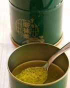 Зеленый чай объявлен средством от рака