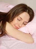 Поза во сне расскажет о психологических проблемах