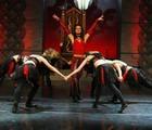 Новое ирландское танцевальное шоу DANCE OF DESIRE